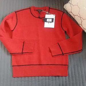 Rag&Bone NWT size XS sweater